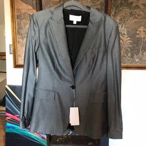 Boss grey blazer